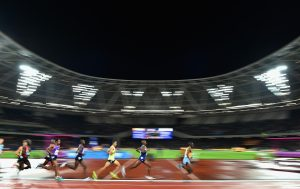 """Sainsbury's Anniversary Games - IAAF Diamond League 2015: Day One"""
